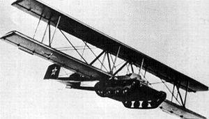 A-40 (グライダー) 画像出典:https://ja.wikipedia.org/wiki/A-40_(グライダー)