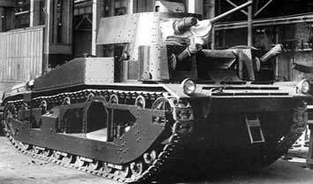 Mk.Ⅲ中戦車 画像出典:http://combat1.sakura.ne.jp/Mk3-M.htm