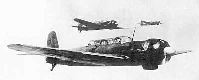 天山一二型 画像出典:https://ja.wikipedia.org/wiki/天山_(航空機)