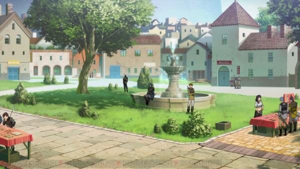 画像出典:http://kabegami10.com/19974/ソードアートオンライン2話ビーター.html