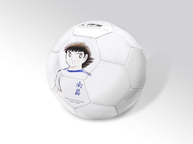BFBチャンピオンズ×キャプテン翼オリジナルサッカーボールを抽選でプレゼント!