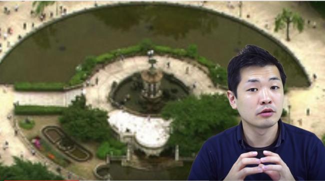 ポケモンGO  聖地 鶴舞公園