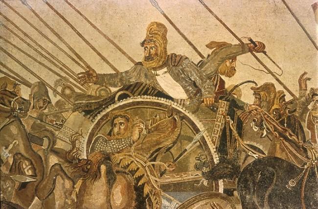 画像出典:https://ja.wikipedia.org/wiki/ダレイオス3世