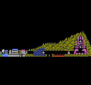 魔界村 ニンテンドークラシックミニファミリーコンピュータ レトロゲーム