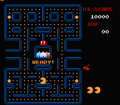 パックマン ニンテンドークラシックミニファミリーコンピュータ レトロゲーム