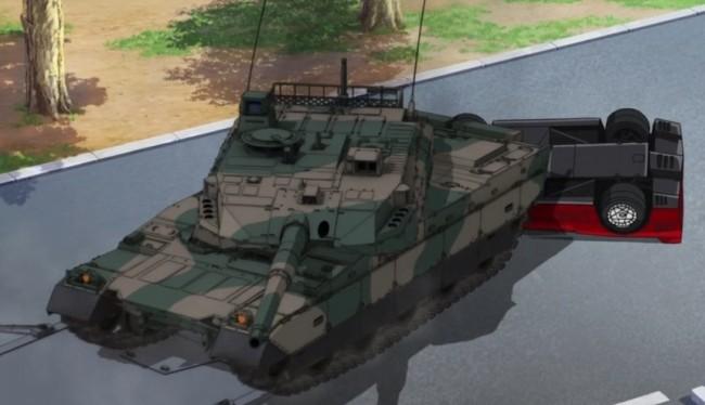 画像出典:http://shirosa.blog.shinobi.jp/アニメ戦車オタク歓喜? ~ガールズ&パンツァーをかじり中/