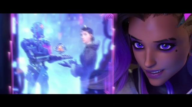 ブリザードゲーム BlizzCon 2016 オーバーウォッチ