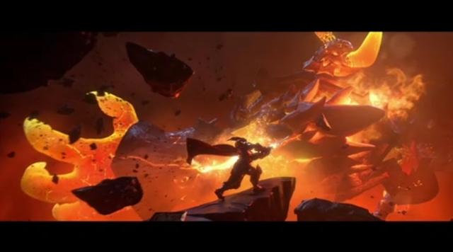 ブリザードゲーム BlizzCon 2016 ヒーローズ・オブ・ザ・ストーム
