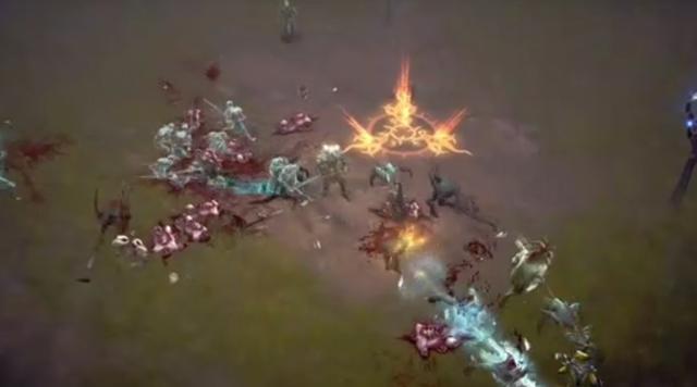 ブリザードゲーム BlizzCon 2016 ディアブロ3