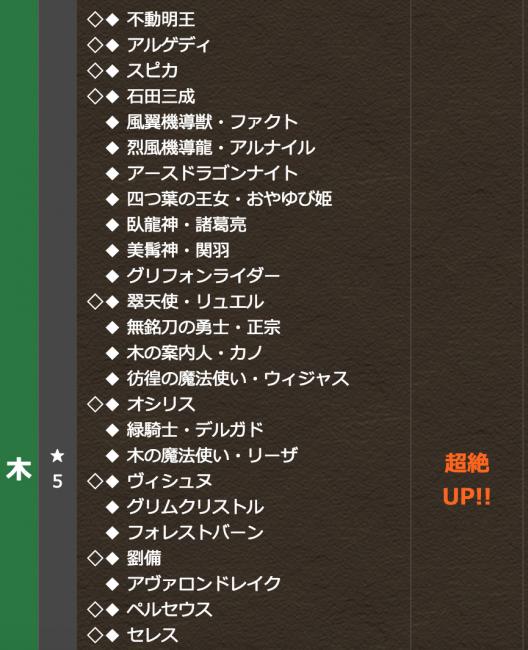 『緑神が慈しむ紫翠郷』 星5