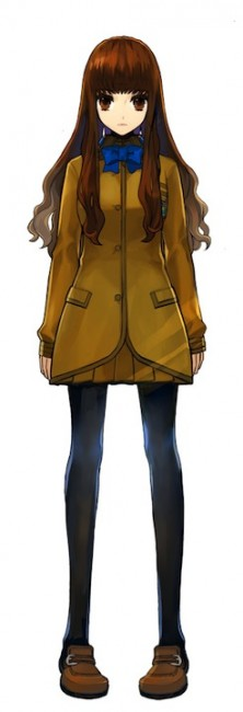 Fate/EXTRA 月の聖杯戦争 岸波白野