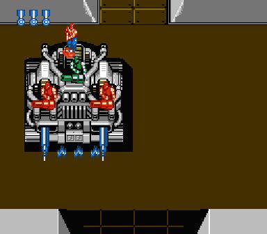 ニンテンドークラシックミニ ファミリーコンピュータ SUPER魂斗羅 レトロゲーム