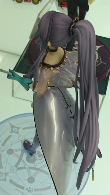 Fate/Grand Order メディア[リリィ] デコマス