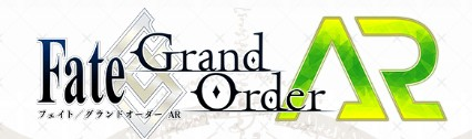 FGO Fate/Grand Order AR1