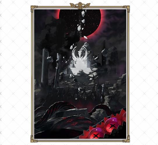 FGO最終決戦 「終局特異点 冠位時間神殿 ソロモン」4