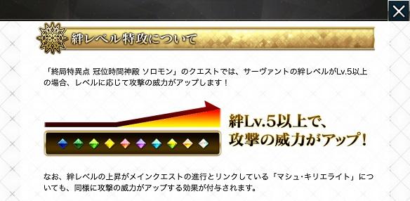 FGOマーリン実装ピックアップ召喚&最終決戦ソロモン6
