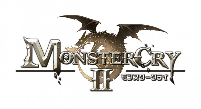 MONSTERCRY 2。