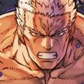 パズドラ 北斗の拳 最大の強敵・ラオウ