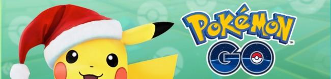 スマホゲーム ポケモンGO ロード画面