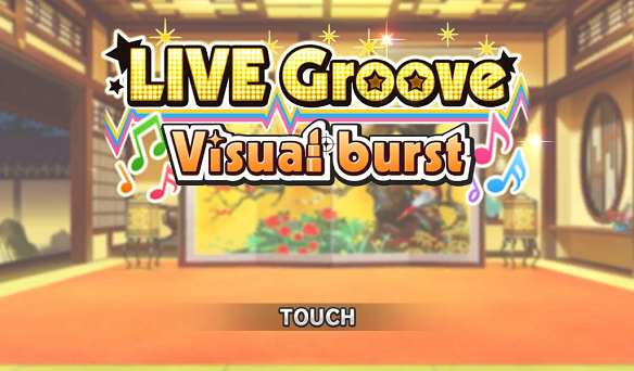 LIVE Groove