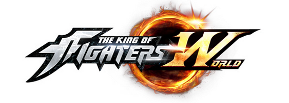 『THE KING OF FIGHTERS: WORLD』2017年夏中国にて配信。