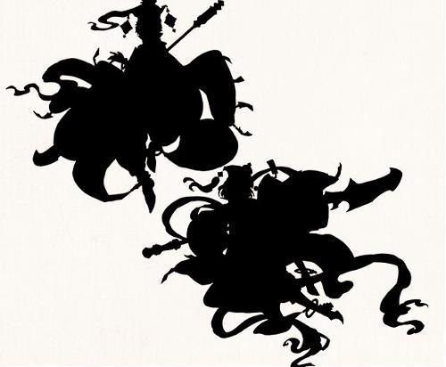 グランブルーファンタジー(グラブル)新ジョブ「アサプラス」のシルエット画像