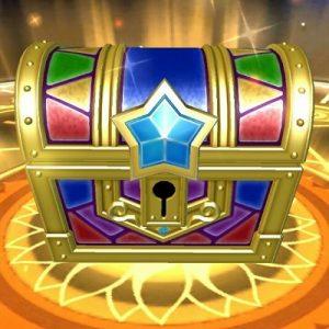 「星ドラ」宝箱ふくびきの宝箱