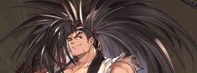 グラブルSR「覇王丸」の画像