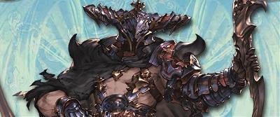 SSR「バザラガ」の画像