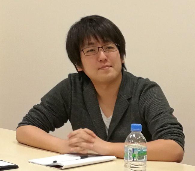 虹色カノジョ2d よめいく恋愛SLG インタビュー
