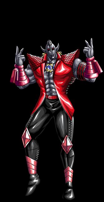 悪魔将軍の画像 p1_33