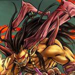 【ディシディア ファイナルファンタジー】初心者必見その3!戦闘をサポートしてくれる召喚獣。どれが強い?