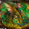 「[悪欲竜]」ファフニール」