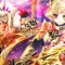 【白猫】イベント光焔の御子と黄金の覇者