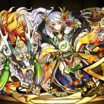【パズドラ】カエデ・メイメイ!木属性で2WAYを多く持つキャラクターを紹介!