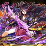 【パズドラ】新戦国神・濃姫!7×6盤面リーダーだぞ!