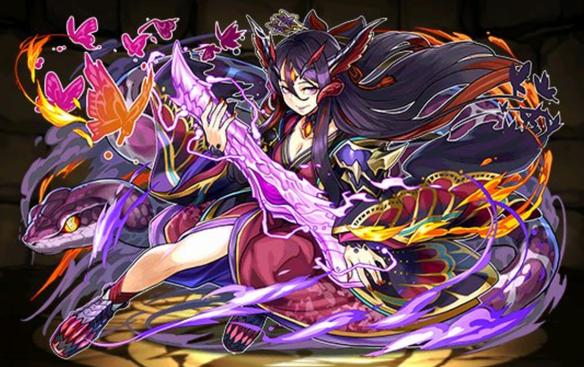稲姫 新戦国神・濃姫!