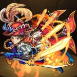 【モンスト】火属性の星4.5最強モンスターは、シンジアトス!?