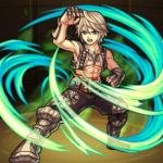 【モンスト】木属性の星4.5最強モンスターは、ヴァン!?