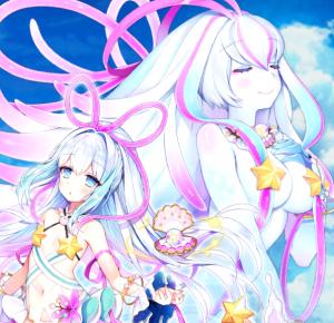 【白猫】超火力が持ち味のマナ