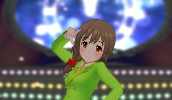 MV:「お願い!シンデレラ」を歌い踊る千川ちひろ