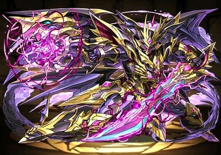 【パズドラ】ガチャ限に決して劣ってない!ダンジョンで入手可能な闇属性モンスター4選!