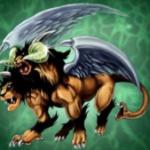 【遊戯王デュエルリンクス】倒してもタダじゃやられない!有翼幻獣キマイラの活用法!
