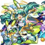 【モンスト】4月獣神化第二弾!マーリンが発表&新イベントキャラ情報!【モンストニュース】