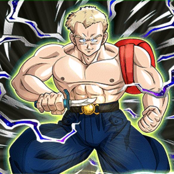 【ドッカンバトル】執念の追撃ブルー将軍は超役立つ!!そのステータスを徹底検証!!