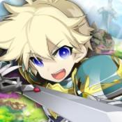剣と魔法のログレス ~いにしえの女神~