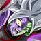 合体ザマス/絶対神の憤怒