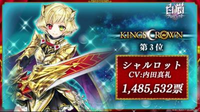KINGS投票2