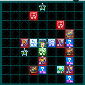 江暦輝の野手ロジカルマップ!