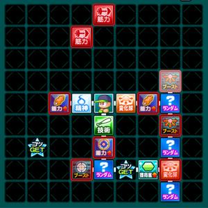 江暦輝の投手ロジカルマップ!